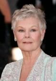 March 5, 2006  Hollywood,Ca. Dame Judi Dench 78th Annual Academy Awards - Arrivals Held At The Kodak Theatre © Oskar / AFF-USA.COM